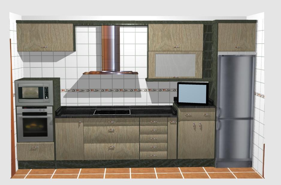 Diseño de cocinas en Getafe | Saneamientos Getafe
