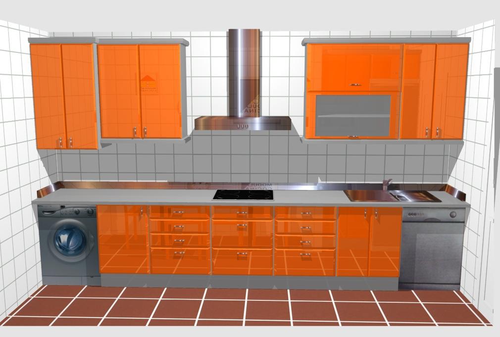 Dise o de cocinas en getafe saneamientos getafe - Cocinas en getafe ...